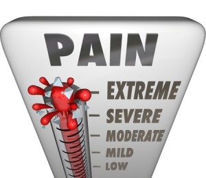Pain Thermometer
